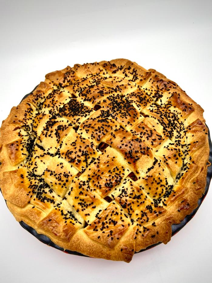 SHABBAT MEAT PIE