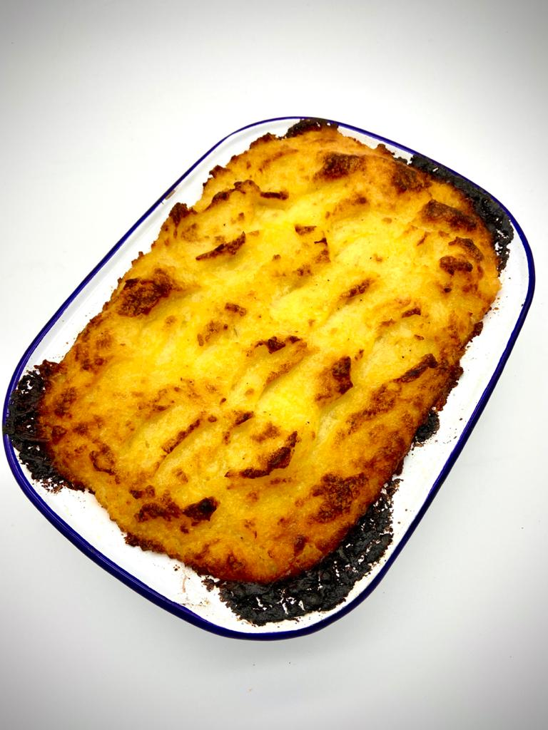 ILANAS SHEPHERDS PIE